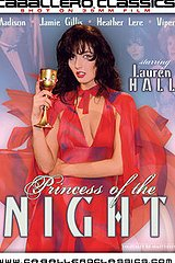 Princess Of The Night - classic porn movie - 1990