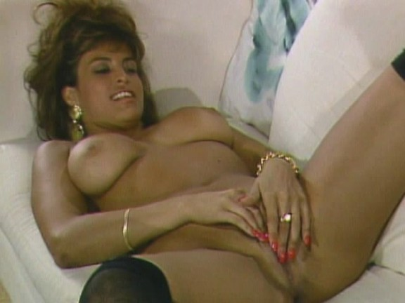 Coming Of Age - classic porn film - year - 1989