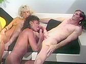 Ebony and Ivory Fantasies - classic porn - 1988