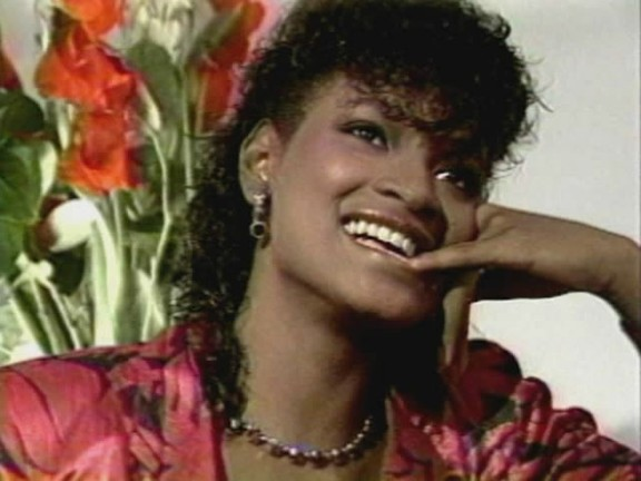 Ebony and Ivory Fantasies - classic porn movie - 1988