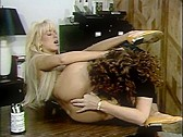 Angels With Sticky Faces - classic porn movie - 1992
