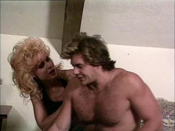 Exposure - classic porn movie - 1988