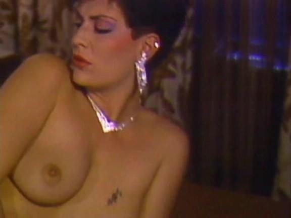 Erotic Zones 2 - classic porn film - year - 1985
