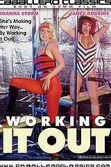 Working It Out - classic porn movie - 1983