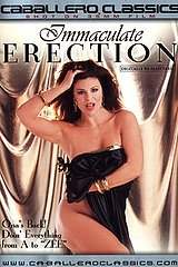 Immaculate Erection - classic porn film - year - 1992