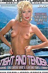 Tight And Tender - classic porn - 1985