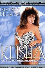 Keisha - classic porn movie - 1987