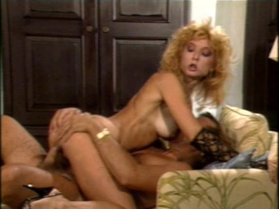 Sharon mitchell fucks tom byron - 2 part 8