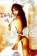 Dial A Nurse - classic porn movie - 1992