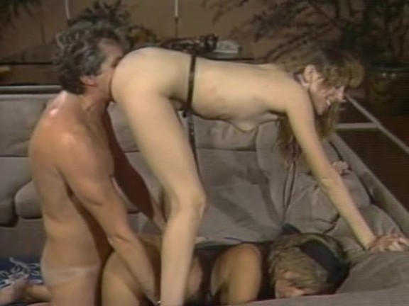 Little Miss Innocence - classic porn film - year - 1987