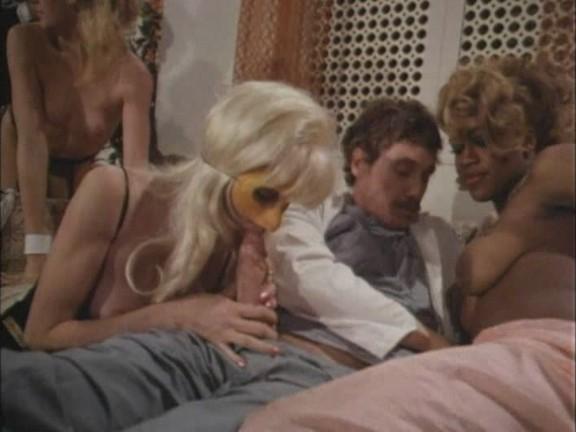 Marathon - classic porn film - year - 1982