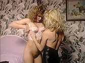 Christy canyon and Paul Thomas tubes