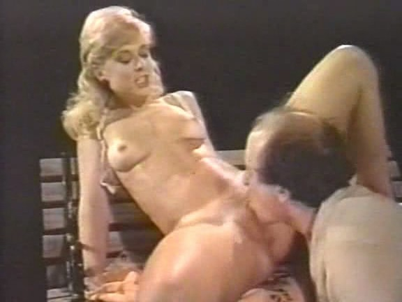 1001 erotic nights annette haven gets her pussy licked softly standing up 9