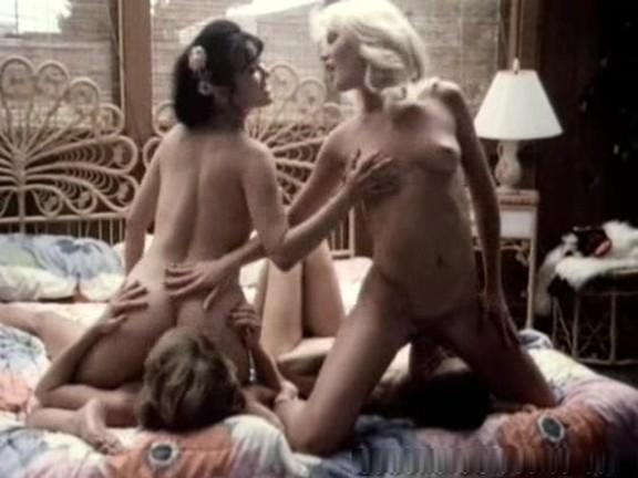 Oriental Hawaii - classic porn movie - 1982