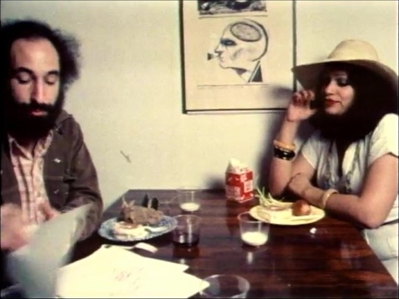Sin Of Lust - classic porn movie - 1976