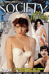 Society Affairs - classic porn movie - 1982