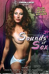 Sounds Of Sex - classic porn film - year - 1985