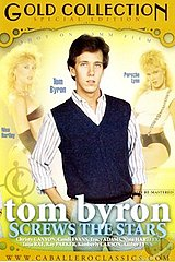 Tom Byron Screws The Stars - classic porn - n/a