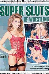 Super Sluts of Wrestling - classic porn film - year - 1986