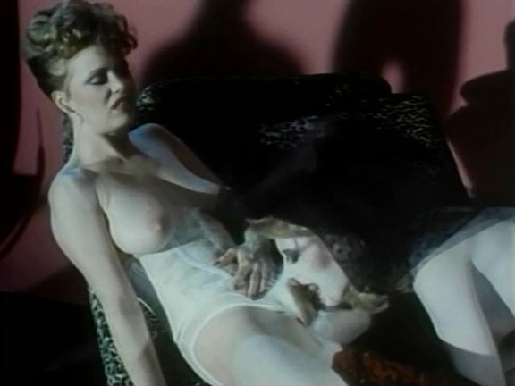 Squalor Motel - classic porn movie - 1985