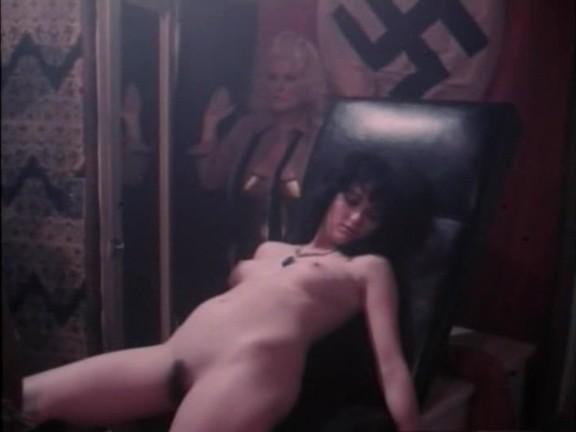 Blue Ice - classic porn movie - 1985