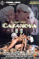 Casanova 2 - classic porn movie - 1982