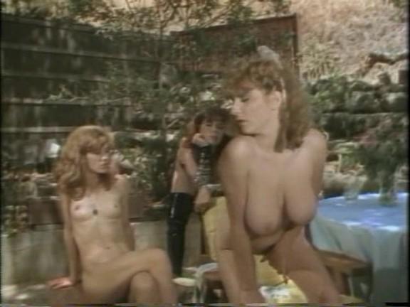 Sexpertease - classic porn movie - 1985