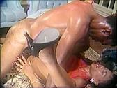 Ebony Dreams - classic porn - 1988