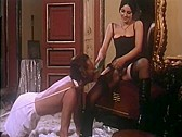 Education of the Baroness - classic porn movie - 1977