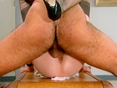 Flesh And Laces 2 - classic porn - 1983