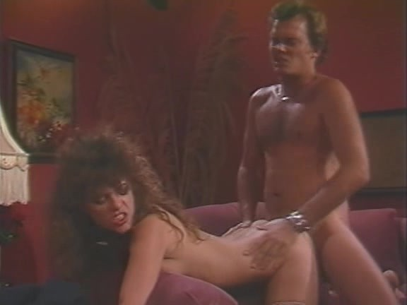 Dr. Truth's Great Sex - classic porn film - year - 1986