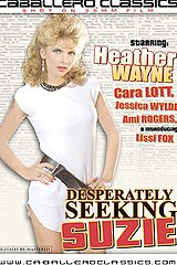 Desperately Seeking Suzie - classic porn - 1985