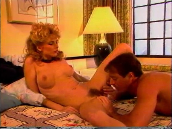 Desperately Seeking Suzie - classic porn film - year - 1985