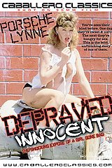 Depraved Innocent - classic porn film - year - 1986