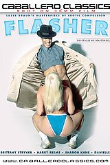 Flasher - classic porn movie - 1986