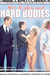 Hot Nights Hard Bodies - classic porn movie - 1986
