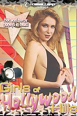Girls Of Hollywood Hills - classic porn - 1985