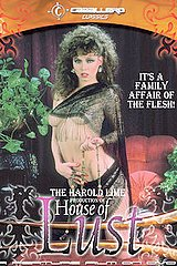 House Of Lust - classic porn - 1985