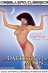Dark Side Of The Moon - classic porn film - year - 1986