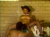 Black Dynasty - classic porn movie - 1985