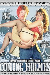 Coming Holmes - classic porn movie - 1986
