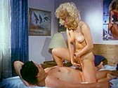 Nina Hartley Screws The Stars - classic porn - 1990