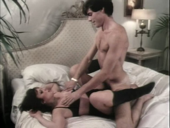 Heaven's Touch - classic porn movie - 1983