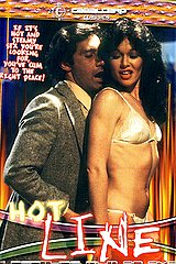 Hot Line - classic porn film - year - 1980