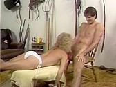 Poonies - classic porn film - year - 1985