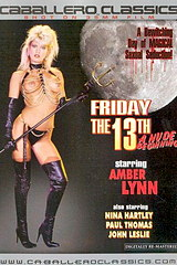 Friday the 13th - classic porn movie - 1987