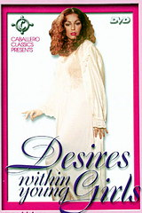 Desires Within Young Girls - classic porn film - year - 1977