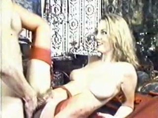 Backdoor Lust - classic porn film - year - 1988