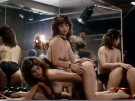 When She Was Bad - classic porn movie - 1983