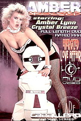 Amber Aroused - classic porn film - year - 1985